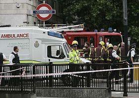 Londres en la actualidad (Foto: CTK)