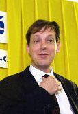 Stanislav Gross, foto: CTK