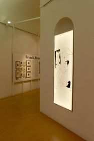 L'exposition Naše Francie (Notre France), photo: Pierre Meignan