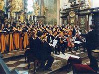 Charles University Choir