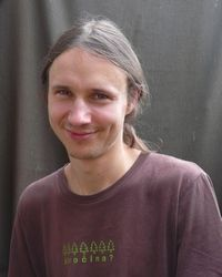 Miroslav Kutal, foto: Archivo del Movimiento Duha