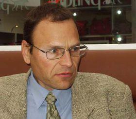 Tom Václavík, photo: archive of Radio Prague