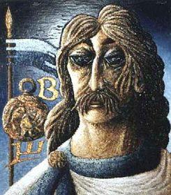Kníže Bořivoj