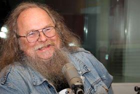František Stárek, photo: Šárka Ševčíková / Czech Radio