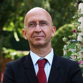 Philippe Gustin, photo: Fabio002, CC BY-SA 4.0