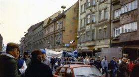 Novembre 1989, photo: Piercetp, CC BY-SA 3.0 Unported