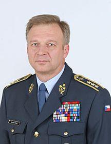Vlastimil Picek, foto: www.army.cz