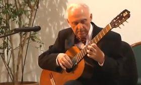 Jiří Jirmal (Foto: YouTube)