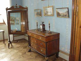 El palacio Kacina, foto: Archivo de Radio Praga