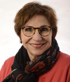 Petra Ernstberger (Foto: Archiv des Deutsch-Tschechischen Zukunftsfonds)