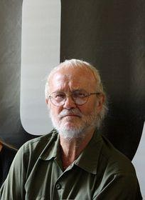 Josef Koudelka, photo: Štěpánka Budková