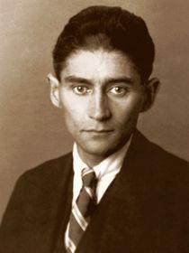 Franz Kafka, foto: public domain