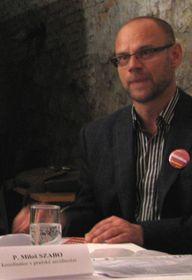 Miloš Szabo (Foto: Martina Schneibergová)