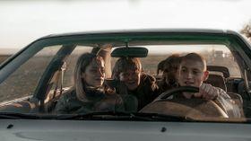 Film 'Všechno bude' (Foto: Film Servis Festival Karlovy Vary)