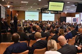 Саммит Stratcom, Фото: официальный сайт Правительства ЧР