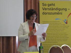 Christa Naaß (Foto: Martina Schneibergová)