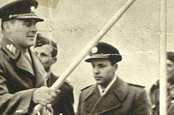 Heliodor Píka, photo: archive of Post Bellum