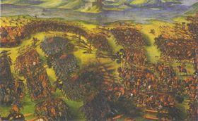 Сражение у Могуче