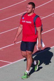 Tomáš Staněk (Foto: C messier, CC BY-SA 4.0)