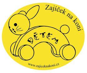 Фото: официальный фейсбук Zajíček na koni