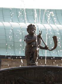 Zpívající fontána, foto: Kristýna Maková
