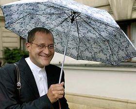 Jiří Srstka, photo: CTK