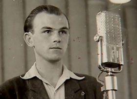 Karel Kyncl, photo: Czech Television
