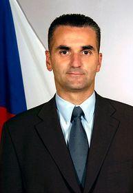 Ivo Žďárek (Foto: CTK)