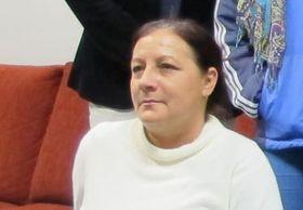 Magaly Norvis, foto: Kristýna Maková