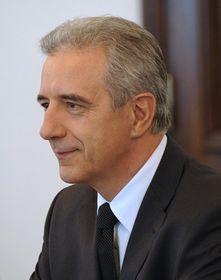 Stanislaw Tillich (Foto: ČTK)