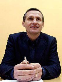 Předseda KDU-ČSL Jiří Čunek, foto: ČTK