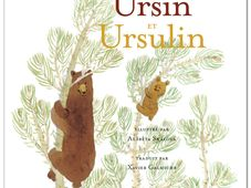 'Ursin et Ursulin', photo: Éditions MeMo