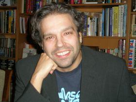 Jan Velinger