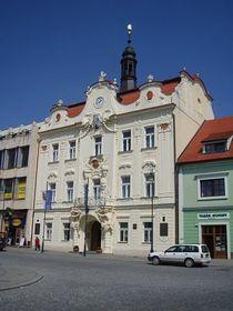 Ayuntamiento de Beroun