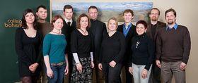 Collegium Bohemicum (Фото: www.collegiumbohemicum.cz)