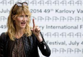Laura Dern, photo: ČTK