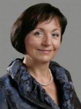 Anna Putnová, foto: página web de TOP 09