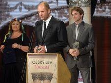 David Ondříček, photo: CTK