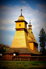 La Iglesia de Santa Catalina, foto: Jan Valach, CC BY-SA 3.0 Unported