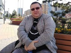 Лилиан Чеботарь, фото: Игорь Будыкин
