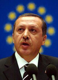 El premier de Turquía Recep Tayyip Erdogan, foto: CTK