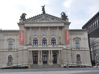 Prager Staatsoper (Foto: Jorge Láscar, Flickr, CC BY 2.0)