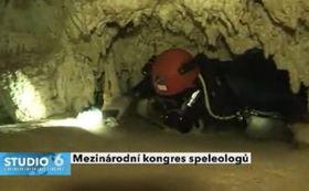 Expedición Xibalba, foto: ČT24