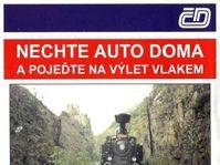 Foto: České dráhy
