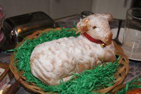 Sweet lamb, photo: Sebastian Wallroth, Wikimedia Commmons, CC BY 3.0