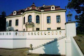 La Villa Kramář, foto: Filip Jandourek, Archivo de ČRo