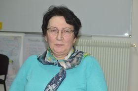 Людмила Мухина, фото: Мартин Окнехт