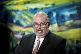 Miroslav Toman, foto: Michaela Danelová, archiv ČRo