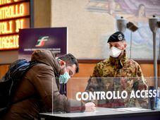 Foto: ČTK / LaPresse via AP / Claudio Furlan