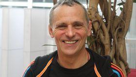 Miloš Škorpil (Foto: Adam Kebrt, Archiv des Tschechischen Rundfunks)